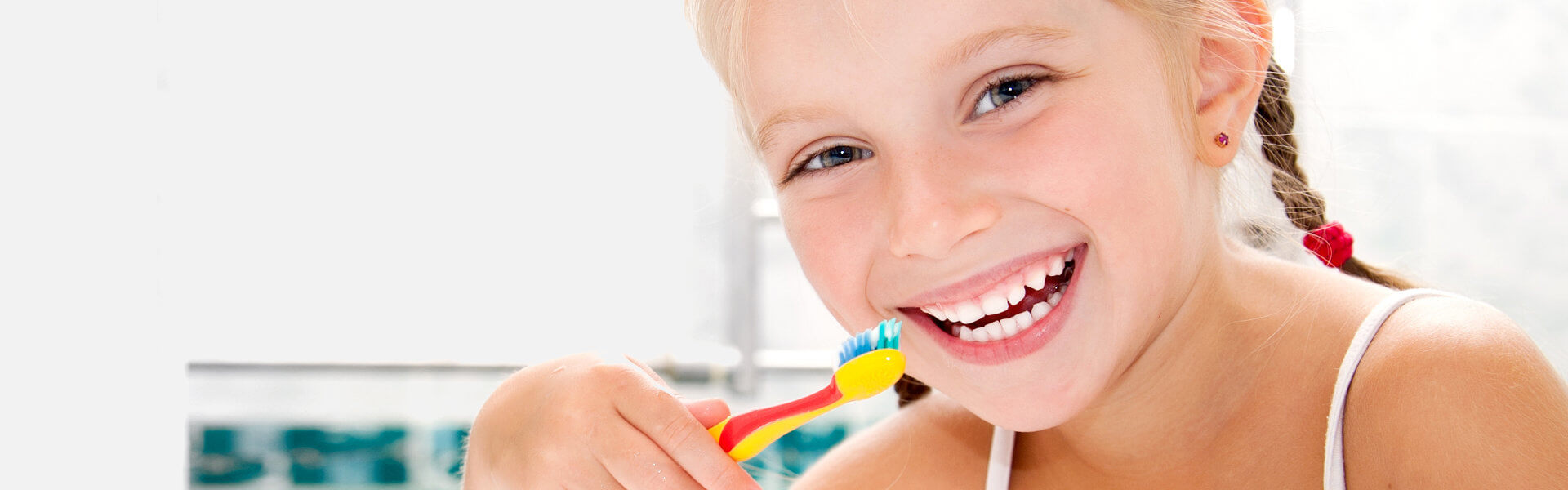 profilaktyka próchnicy, leczenie próchnicy u dzieci