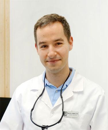 Dentysta I stomatolog w mieście Tczew