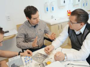 implanty tczew BEGO