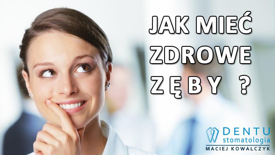 Stomatolog Tczew - gabinet stomatologiczny Tczew.