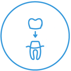 Korony zębowe Tczew - protetyka Tczew.