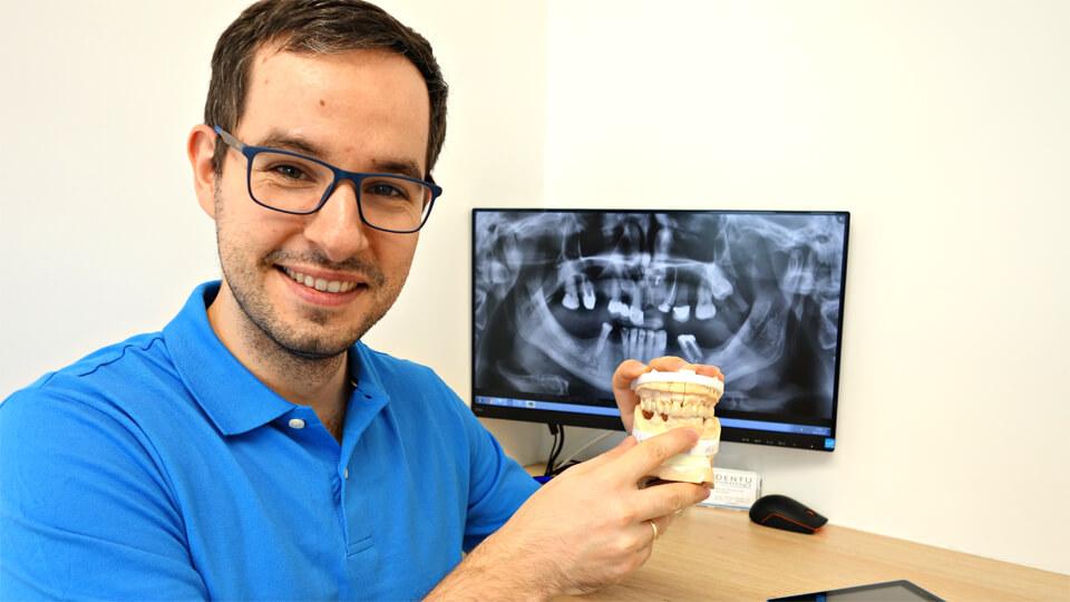 mediraty - leczenie stomatologiczne na raty
