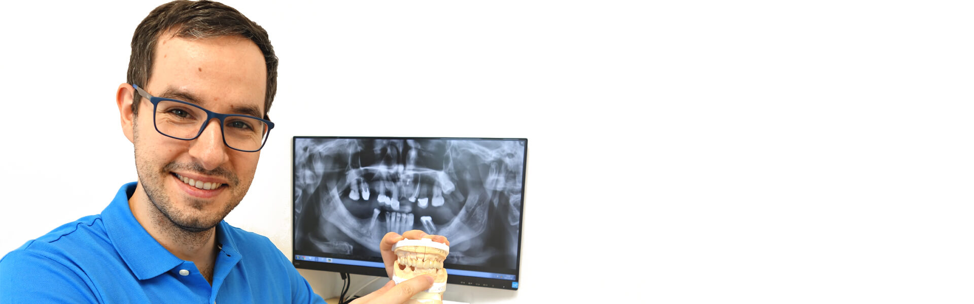 Implanty zębów Tczew