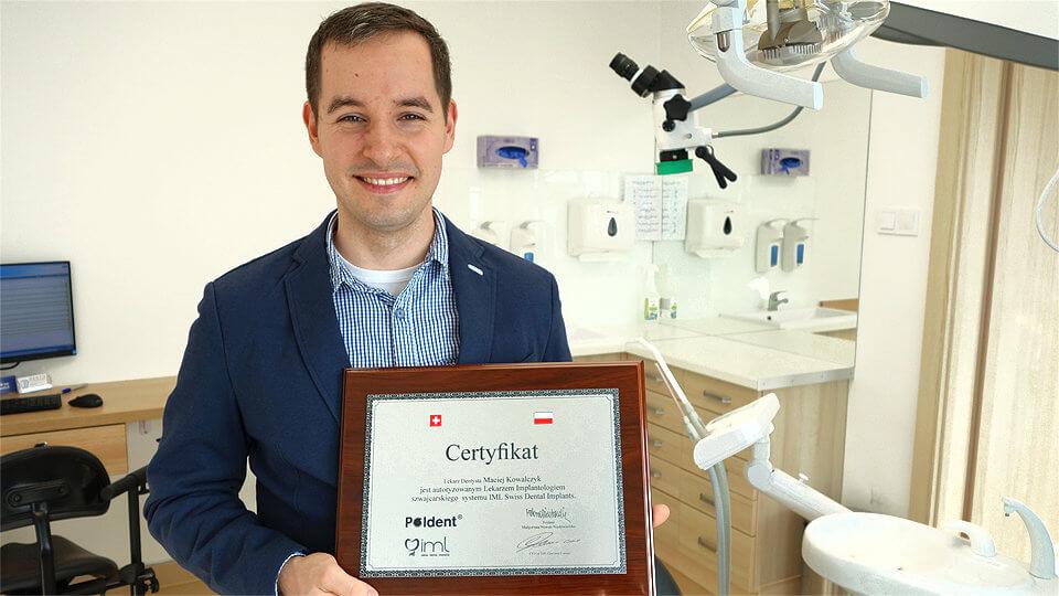 Implantolog Tczew
