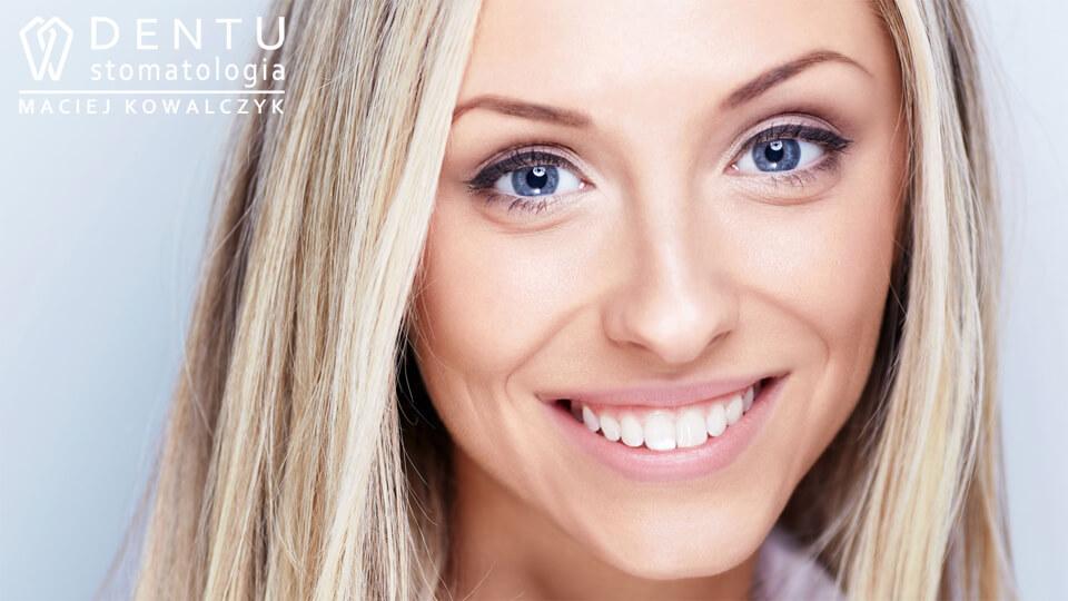 periodontologia tczew, leczenie paradontozy
