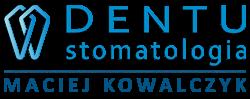 logo_DENTU_Stomatologia MK